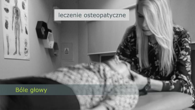 leczenie osteopatyczne